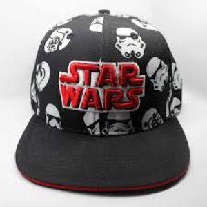 STAR WARS || SnapBack Trucker Hat
